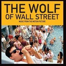 The Wolf Of Wall Street Polska cena) CD) Universal Music Group