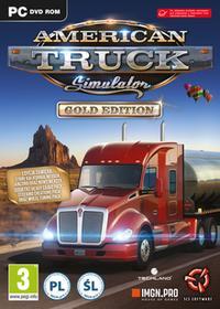 IMGN.PRO  American Truck Simulator Gold Edition (PC)