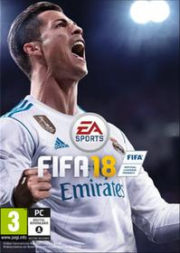 FIFA 18 PL DIGITAL