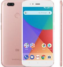Xiaomi Mi A1 64GB Dual Sim Różowy