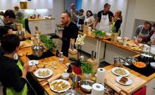Warsztaty kulinarne dla Dwojga Wrocław