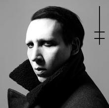 Marilyn Manson Heaven Upside Down CD Marilyn Manson