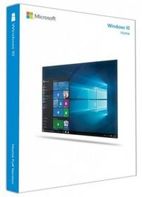 Microsoft Windows Home 10 32 bit