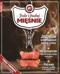 Edipresse Polska Jedz i buduj mięśnie - Edipresse Polska