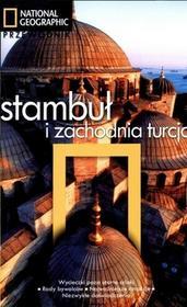 Burda Książki NG Stambuł i zachodnia Turcja - Tristan Rutherford