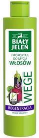 Pollena WEGE Fitokoktajl do mycia włosów Regeneracja 250ml 35459-uniw