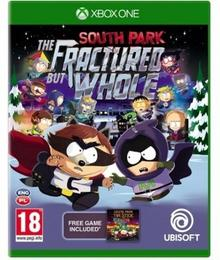 Premiera South Park: The Fractured But Whole XONE