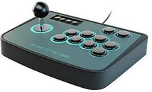 Lioncast Retro Arcade Fighting Stick