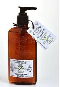 La fare La fare szampon zwiększający objętość i nabłyszczający włosy 200 ml.