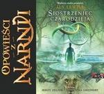 Media Rodzina Opowieści z Narnii Siostrzeniec Czarodzieja (audiobook CD) - C.S. Lewis