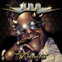 Decadent (Limited Edition). CD