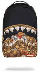 SPRAYGROUND plecak Diamond Shark 000)