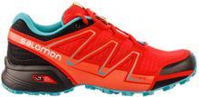 Salomon Speedcross Vario L39242100 czerwony