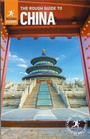 China Rough Guide