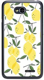 LG Bestphone Foto Case L70 D320 cytryny L70 D320_X401