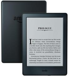 Amazon Kindle Touch 8 4GB 2016 z reklamami