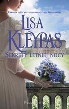 Sekrety letniej nocy Lisa Kleypas