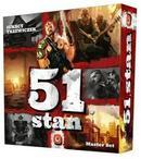 Portal 51. Stan Master Set