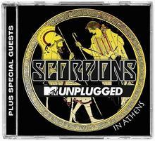 MTV Unplugged Scorpions 2 x CD) Scorpions