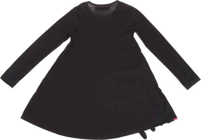 e5ba451856 Desigual Sydney Kids Dress Czarny 7-8 lat (176250) – ceny