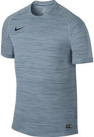 Nike KOSZULKA FLASH COOL SS TOP EL j.niebieska /688373 449