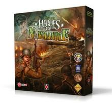 Portal Games Portal Games Heroes Of Normandie edycja polska)
