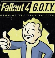 Fallout 4 Game Of The Year STEAM cd-key - Darmowa dostawa, Natychmiastowa wysyĹka, Szybkie pĹatnoĹci