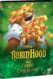 Robin Hood DVD) Wolfgang Reitherman