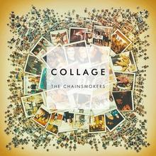 Collage EP Winyl) The Chainsmokers