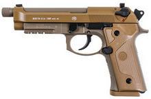 BERETTA WŁOCHY wiatrówka - pistolet M9 A3 - FDE + DARMOWY ZWROT (5.8347) 5.8347