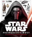 Egmont Star Wars Przebudzenie Mocy Słownik ilustrowany - Pablo Hidalgo