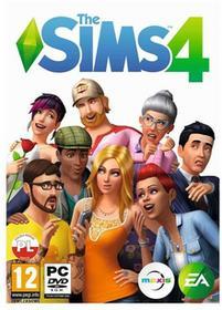 EA Gra PC The Sims 4  5030946112296