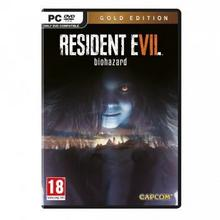 Resident Evil 7: Biohazard Gold Edition PC