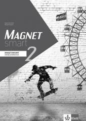 LektorKlett - Edukacja Magnet Smart 2 Zeszyt ćwiczeń Wersja podstawowa - Żuławińska Elżbieta, Beata Ćwikowska, Fischer Arleta, Jacek Betleja