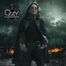 Black Rain CD) Ozzy Osbourne