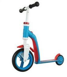 Scoot&Ride Highwaybaby 2w1 Hulajnoga i Rowere
