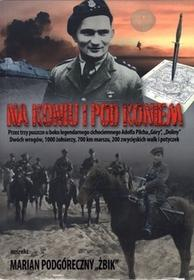 Mireki Na koniu i pod koniem - Marian Podgóreczny