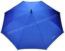 PIERRE CARDIN Parasol PIERRE CARDIN 682 Niebieski - niebieski 682 niebieski-0