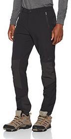 McKinley Beira męskie spodnie, czarny 244344