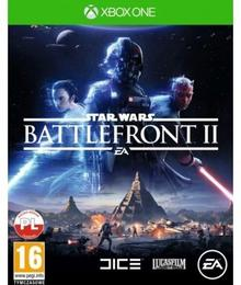 Star Wars Battlefront II XONE
