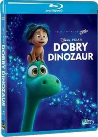 Dobry dinozaur Blu-ray)