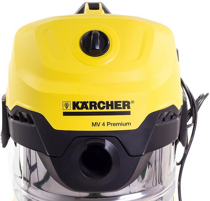 Karcher MV 4