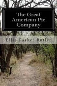 CreateSpace The Great American Pie Company