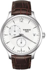 Tissot Tradition T063.639.16.037.00