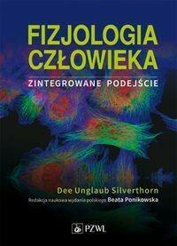 Fizjologia człowieka Dee Unglaub Silverthorn