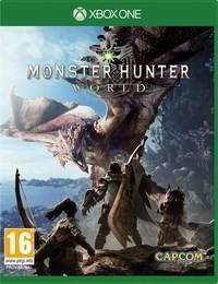 Monster Hunter World XONE