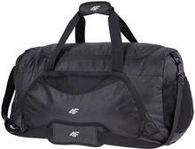 4F Torba sportowa TPU005 czarny H4L17-TPU005-one size-60