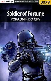 """Dominik \""""Mnich"""" Mrzygłód Soldier of Fortune - poradnik do gry"""