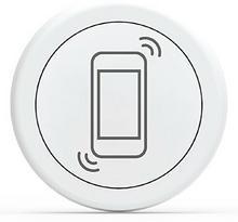 Flic Bezprzewodowy Single Smart-Button biały RTLP001