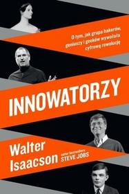Insignis Innowatorzy - Walter Isaacson